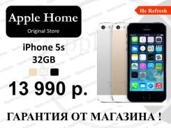Apple iPhone 5s. Новый, 32 Гб