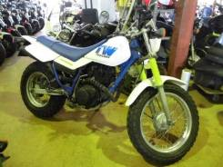 Yamaha TW 200. 200 куб. см., исправен, птс, без пробега. Под заказ