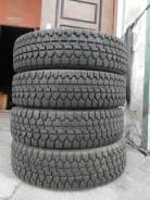 Bridgestone Blizzak PM-10. Зимние, без шипов, 2003 год, 5%, 4 шт