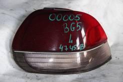 Стоп-сигнал. Subaru Legacy, BG2, BG3, BG4, BG5, BG7, BG9, BGA, BGB, BGC