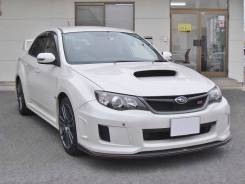 Subaru Impreza WRX STI. механика, 4wd, 2.0 (308л.с.), бензин, 35 000тыс. км, б/п. Под заказ