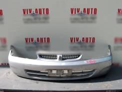 Бампер передний Toyota Corsa EL53