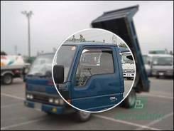 Стекло боковое. Mazda Bongo Brawny, SKE6V, SKF6V Двигатели: FE, RF