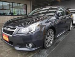 Subaru Legacy B4. вариатор, 4wd, 2.5, бензин, 40 000тыс. км, б/п. Под заказ