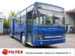 Daewoo BS106. Городской автобус 2009 года, 7 640куб. см., 31 место