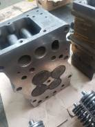 Головка блока цилиндров. Komatsu PC1250-7 Komatsu D375A-5 Komatsu WA600-3