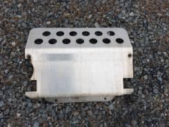 Защита. Mitsubishi Pajero, V25C, V25W