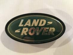 Эмблема. Land Rover