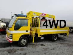 Isuzu Elf. Продаётся грузовик , 4 800куб. см., 4 000кг.