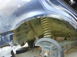 Продам заднее правое крыло CE4 Honda Ascot