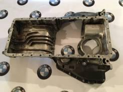 Масляный картер. BMW 7-Series, E65, E66 Двигатели: N62B36, N62B40, N62B44, N62B48