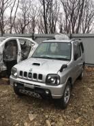 Suzuki Jimny. JB23W, K6AT