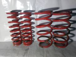 Пружина подвески. Toyota Hilux Surf, GRN215, GRN215W, KDN215, KDN215W, RZN215, RZN215W, TRN215, TRN215W, VZN215, VZN215W, TRN210W, VZN210W, RZN210W To...