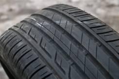 Bridgestone Turanza T001. Летние, 2017 год, износ: 20%, 2 шт