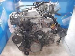 Двигатель 3RZ-FE на запчасти.