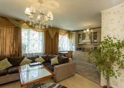 3-комнатная, улица Адмирала Кузнецова 92. 64, 71 микрорайоны, частное лицо, 70кв.м.
