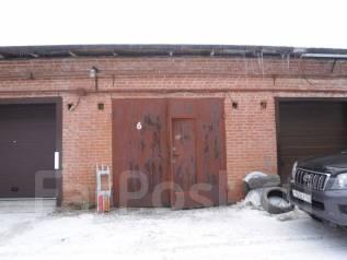 Гаражи капитальные. улица Терешковой 31 кор. 1, р-н Советский, 24 кв.м., электричество, подвал.