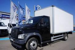 ГАЗ ГАЗон Next C41R33. ГАЗ Газон Next C41R33, 2016, 4 430куб. см., 4 700кг.