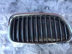 Решетка радиатора. BMW 5-Series, F10, F11 Двигатели: N47D20, N57D30, N57D30TOP