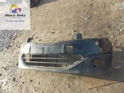 Ниссан Кашкай J10 рестайлинг Бампер передний