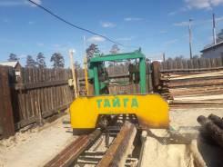 ТТМ-3 Тайга. Продается пилорама Тайга