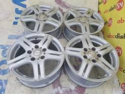 "Dunlop Dufact DF5. 6.0x15"", 5x114.30, ET43"