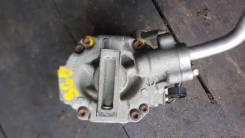 Компрессор кондиционера. Subaru Forester, SG5, SG9, SG9L Двигатели: EJ202, EJ203, EJ205