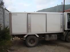 Isuzu NKS. Продается грузовик, 4 600куб. см., 2 500кг.