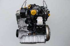Двигатель Б/У Skoda Fabia универсал II 1.6 TDI CAYA