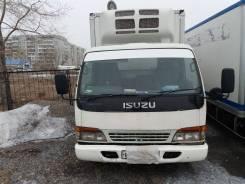 Isuzu Elf. Продается Isuzu ELF, 4 570 куб. см., 3 000 кг.