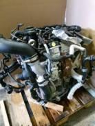 Двигатель Б/У Skoda Fabia хэтчбек III 1.4 TDI CUTA