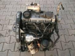 Двигатель Б/У Skoda Octavia лифтбек 1.9 TDI AGR, ALH