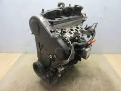 Двигатель Б/У Skoda Octavia лифтбек II 2.0 TDI CLCA, CFHF