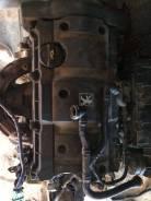 Двигатель в сборе. Peugeot 307 Двигатели: TU5, TU5JP4