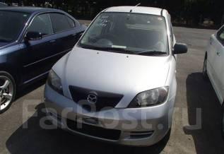 Mazda Demio. DY3W131474, ZJVE
