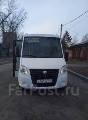 ГАЗ ГАЗель Next A64R42. Продается автобус Газель Некст, 2 800 куб. см., 19 мест