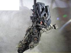 Двигатель Mercedes A W168 1997-2004г. 1.6л. 166.960