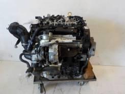 Двигатель Б/У Skoda Octavia лифтбек III 2.0 TDI CKFB, CRVC