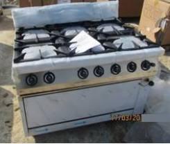 Плиты и жарочные поверхности. Под заказ