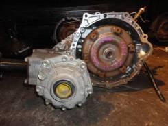 АКПП. Toyota Vitz, NCP95 Двигатель 2NZFE