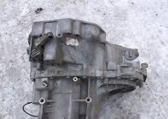 Коробка мкпп на Nissan Almera 2.2 DCi