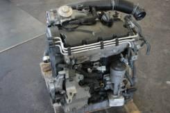 Двигатель Б/У Volkswagen Golf Variant V 1.9 TDI BLS, BXE