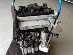 Двигатель Б/У Volkswagen Golf хэтчбек VI 2.0 TDI CBBB, CFGB