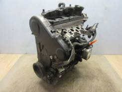 Двигатель Б/У Volkswagen Jetta седан V 2.0 TDI CLCA