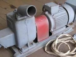 Насос АНС - 60 новый для перекачки воды грязи шлама какашек