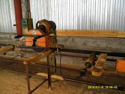 Atlant. Пилораму +кромкообрезной, 1 500 куб. см., 5 555 кг., 6 661,00кг.
