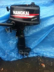 Hangkai. 5,00л.с., бензиновый, Год: 2015 год