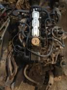 Двигатель в сборе. Opel Astra Opel Vectra, B Двигатели: Z16SE, Z16XE, X16XEL, X16SZR