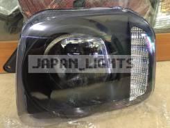 Фара. Suzuki Jimny, JB23W, JB31W, JB32W, JB33W, JB43W Suzuki Jimny Wide, JB33W, JB43W Suzuki Jimny Sierra, JB31W, JB32W, JB43W