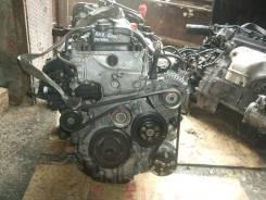 Двигатель в сборе. Honda Stream, RN8 Двигатель R20A